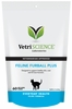 Vetri-Science Feline Furball Plus (60 chews)