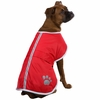 Zack & Zoey Classic Nor'Easter Jacket Red