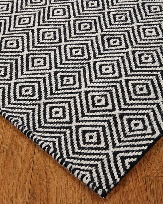 Ariana Wool Rug - Clearance