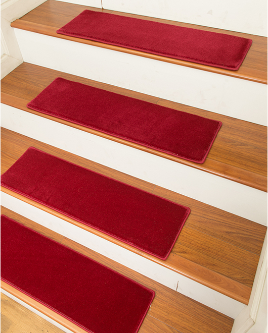 Auckland Carpet Stair Treads - Clearance
