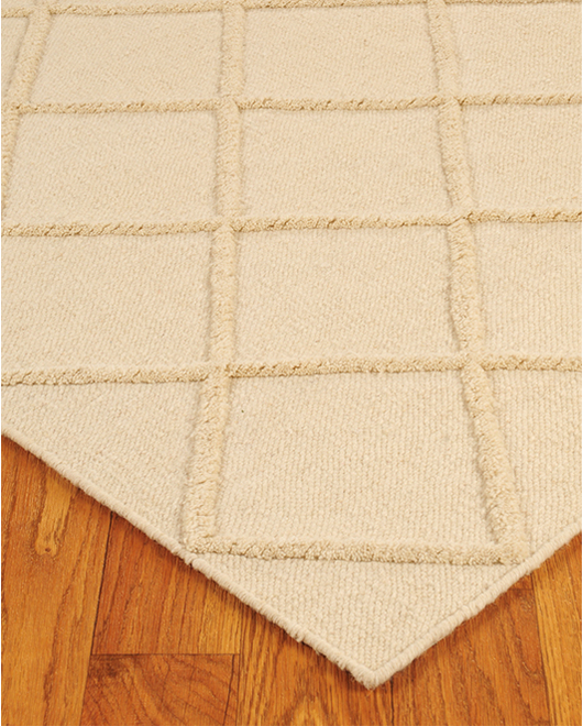 Century City Moroccan Wool Rug - Clearance