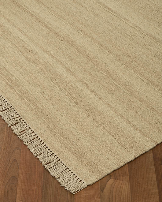 Charity Wool Rug - Clearance