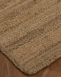 Chicago Jute Rug - Clearance
