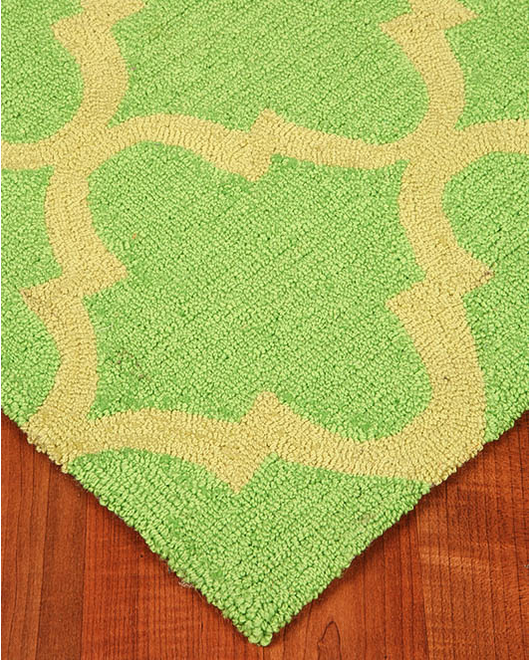 Destiny Wool Rug - Clearance