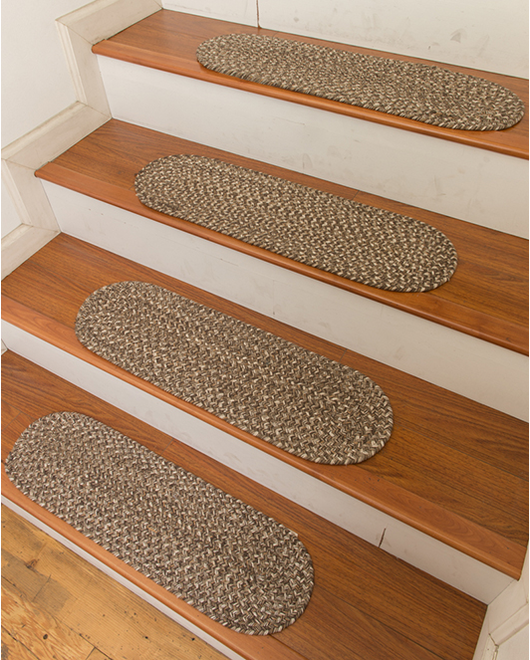 Gardenia Carper Stair Treads - Clearance