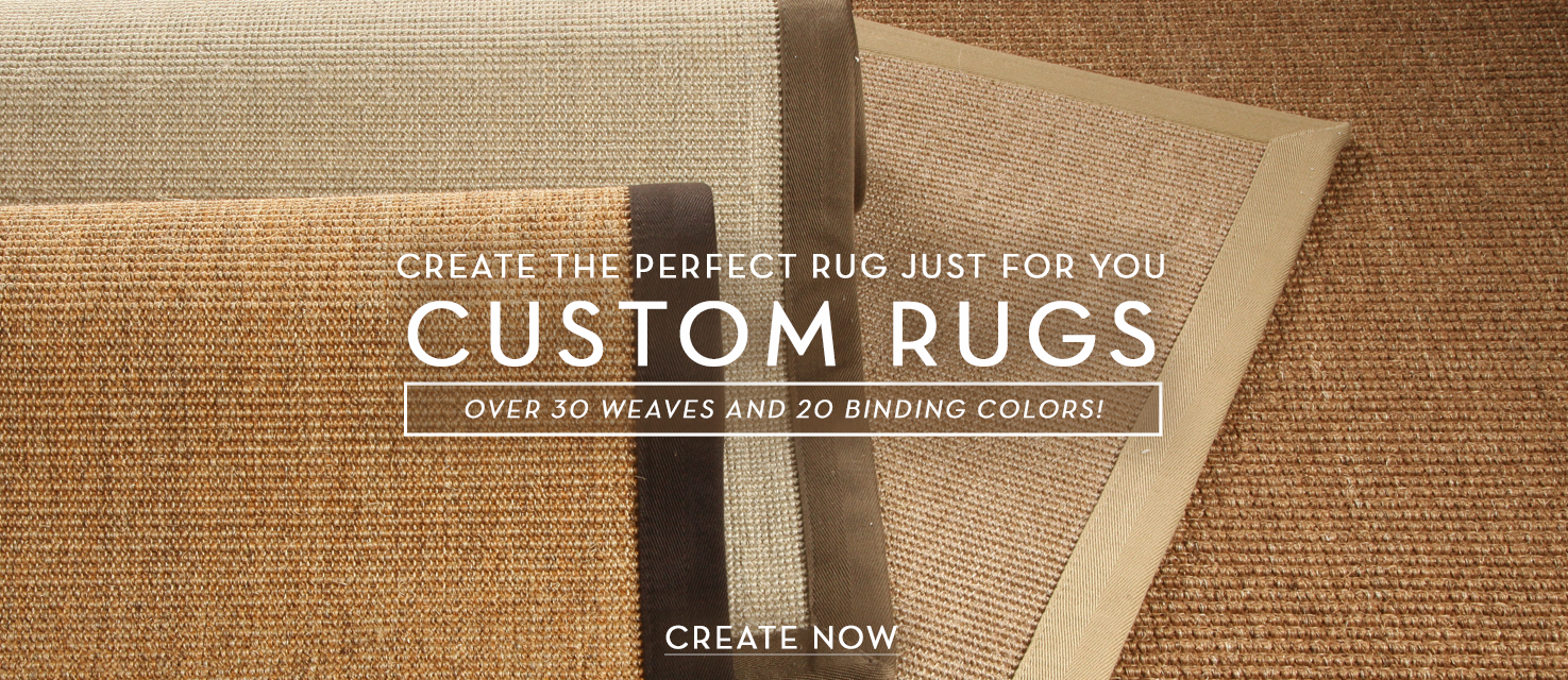 Create a Custom Rug Now