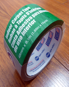 IPG Double Sided Carpet Tape