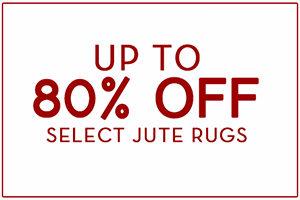 Jute Rugs on Sale