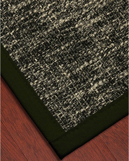 Manhattan Wool/Sisal Rug - Clearance