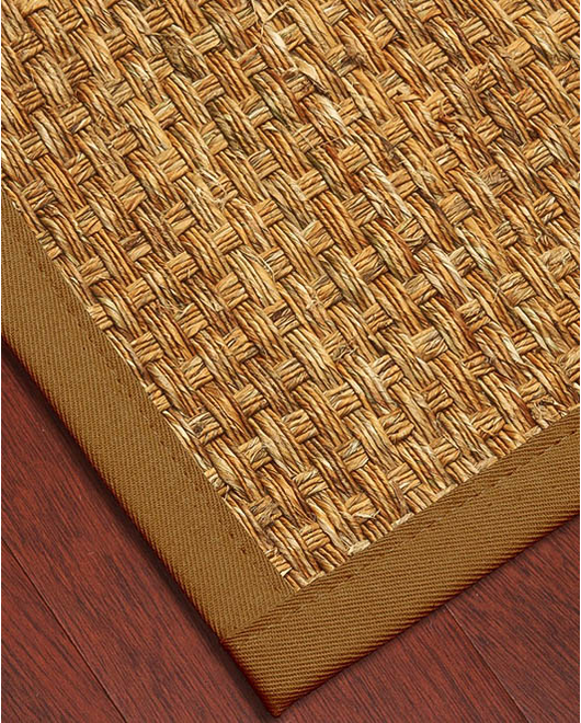 Mendoza Mountain Grass Rug