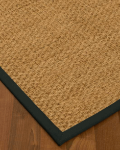 Miami Custom Seagrass Rug