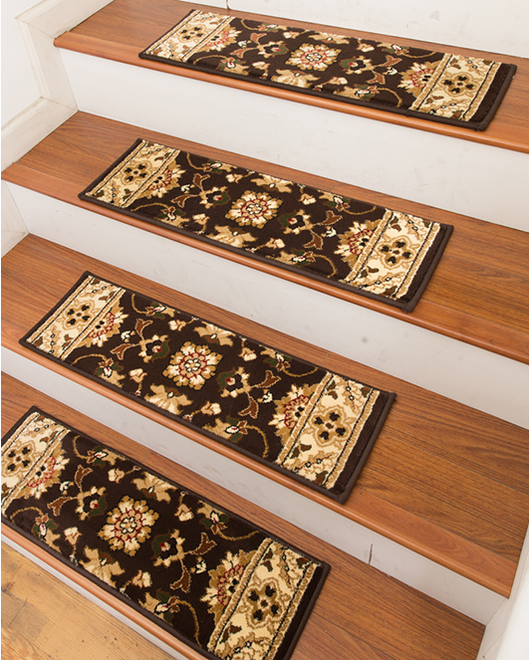 Riverwalk Carpet Stair Treads - Clearance