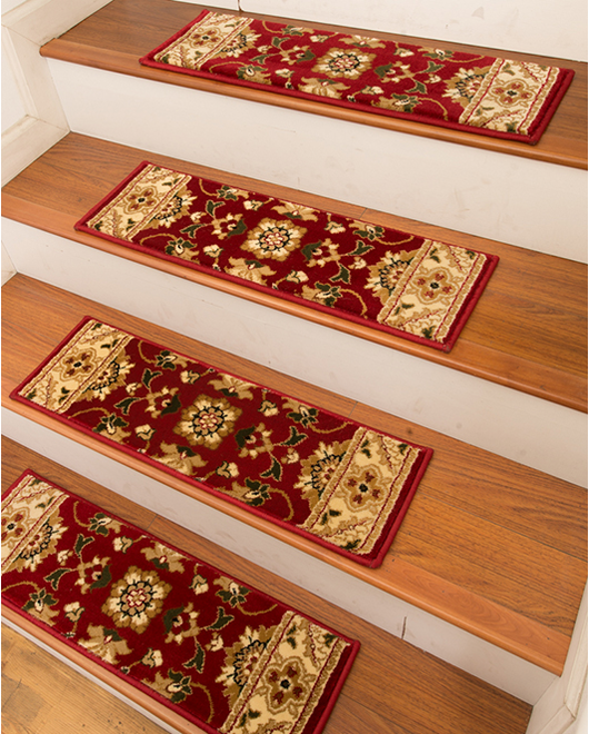Royalty Carpet Stair Treads - Clearance
