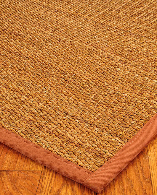 Sedona Mountain Grass Rug