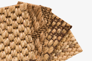 Sisal Carpet Swatches