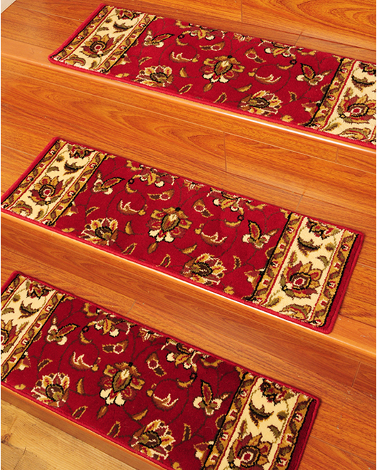 Stellar Carpet Stair Treads - Clearance
