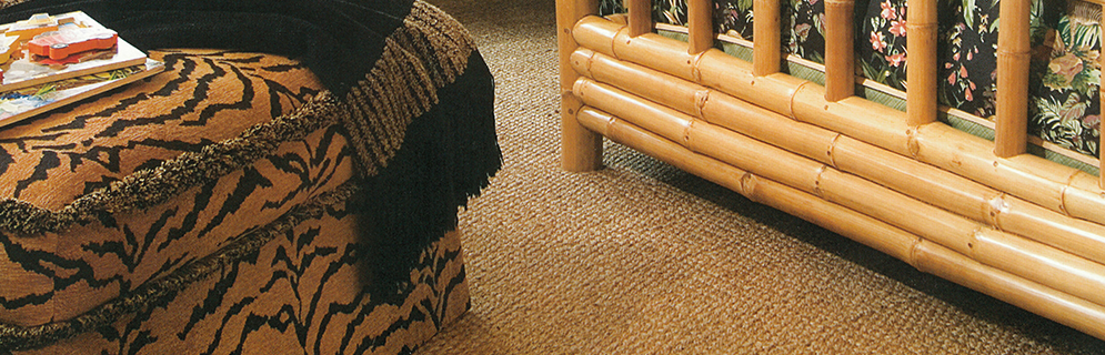 Wall-To-Wall Carpets