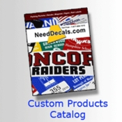 View Our Custom Products Catalog