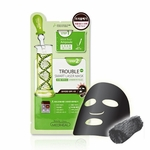 Mediheal 2Step Smart Mask #Trouble Minus Smart Laser Mask