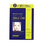 Nesura Skin Free Stem Cell Smile Line Patch