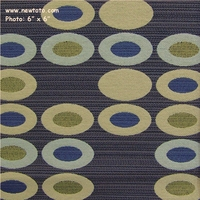 """Abacus - Marble"" Oval Tapestry Fabric for Upholstery from Knoll Textiles"