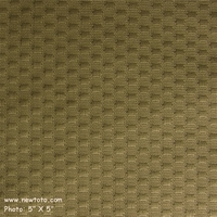 """Annapolis - Bronze"" Small Scale Lustrous Check Design Fabric from Crestmont Fabrics LTD"