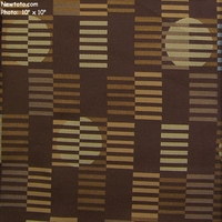 """""""Balfour - Weaver"""" Durable and Colorful Geometric Fabric for Upholstery from Architex� International"""