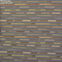 """Bandwidth - Recess"" Striped Fabric for Upholstery from Momentum Textiles"