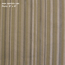 """Beam - Chrome"" Lustrous Textured Stripe Upholstery Fabric from Designtex�"