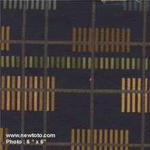 """Beat Box - Twilight"" Contemporary Design Crypton� Upholstery Fabric from Arc-Com Fabrics, Inc"