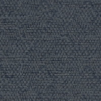 """Brush Stroke - Denim""  Blue Grey Chenille Upholstery Fabric by Doriner Jacquard"