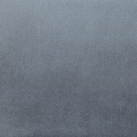 """Quinn - Air Force Blue"" Durable Velvet Velour Automotive Upholstery Fabric"