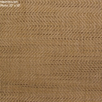"""Boucle Basket - Smoky Quartz"" Textured Herringbone Stripe Upholstery Fabric from Valley Forge Fabrics, Inc"
