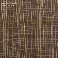 """Brook - Valerian"" Colorful Stripe Crypton� Upholstery Fabric from Architex� International"