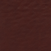 """Maine - Chili Pepper""  Burgundy Brown Vinyl Fabric by Deitsch Plastic Co., Inc"