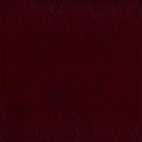 """Tequila - Ruby"" Rich Burgundy Faux Leather Vinyl for Upholstery Fabric"