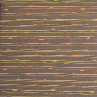 """Camber - Zinc"" Stripe Upholstery Fabric from Momentum Textiles"