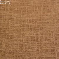 """Canvas - Bronze"" Soft Yet Durable Woven Upholstery Fabric from Mayer Fabrics"