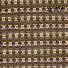 """Charm - Quartz"" Small Circle Upholstery Fabric from Knoll Textiles"