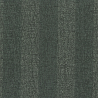 """Kent - Hunter"" Dark Green Stripe Outdoor Fabric Print for Upholstery"