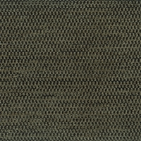 """Arnette - Carbon"" Durable Dark Olive Green Chenille Fabric for Upholstery"