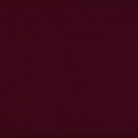 """Zealot - Garnet"" Dark Red Vinyl Upholstery Fabric for High Traffic with Fabric Back"