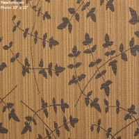 """Delight - Prima Donna"" Floral Crypton Fabric for Upholstery  from Architex� International"