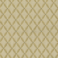"""Monroe Diamond - Sprout"" Lattice Diamond Design for Decor Upholstery Fabric"