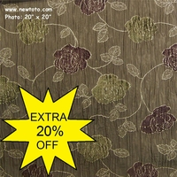 """""""Dijon"""" Matelass� Crushed Satin Fabric with Chenille and Metallic Accents"""