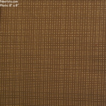 """Exchange - Buck"" Square Dot Design Fabric for Upholstery from Maharam Fabric Co"