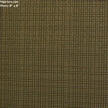 """Exchange - Elm"" Square Dot Design Fabric for Upholstery from Maharam Fabric Co"