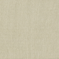 """Escalator - Grey"" Timeless Solid Beige Herringbone Fabric for Home Decorating"