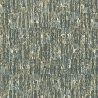 """Banks - Denim"" Grey Granite Fabric Print  from Design Craft Fabric Co."