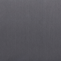 """Eastern - Blue Steel"" Plush Grey Velour Automotive Headliner Upholstery Fabric"